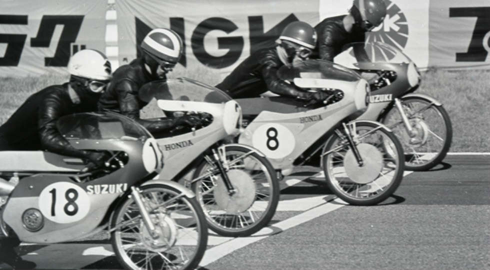 kelas 50cc
